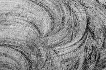 Abstract charcoal background