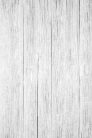 White wooden table background texture Banque d'images