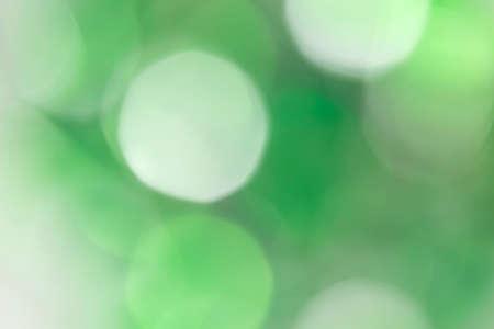 festive: green festive background Stock Photo