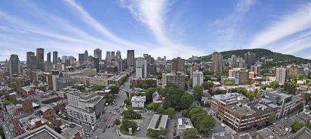 montreal city: Montreal city, Canada