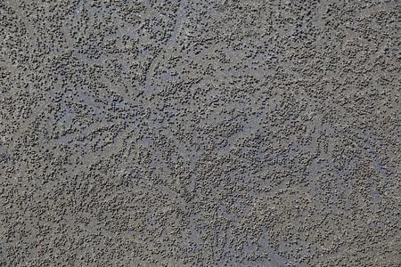 Background of black sand from volcanic beach Standard-Bild - 102009959
