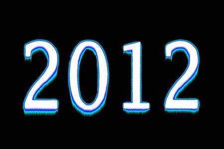 New Year Stock Photo - 11780285