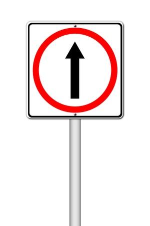 seguir adelante: adelante el camino, adelante firmar en blanco