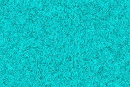 blue tinsel texture and wallpaper background