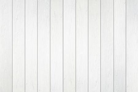 pared blanca de madera de textura de fondo Foto de archivo