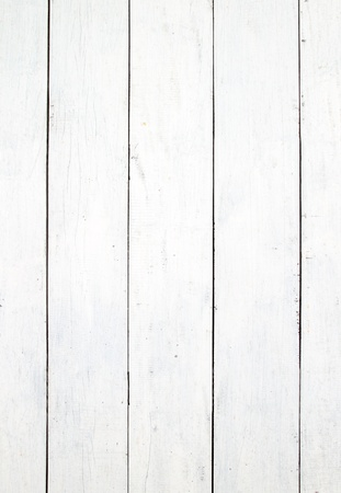 white wood wall texture background