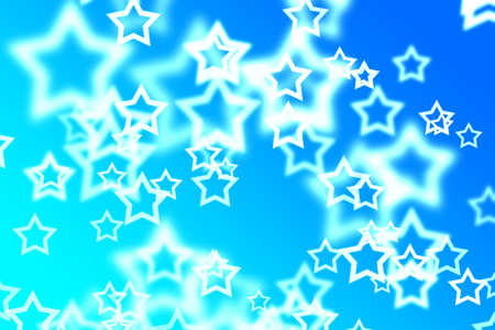 abstract background with star texture photo