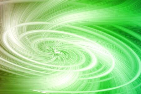 abstract background with magic cyclone  lighting photo
