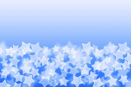 abstract background with star texture blank for text photo
