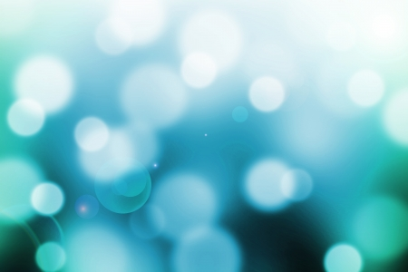 abstract  background with magic light bokeh and lens flare Archivio Fotografico