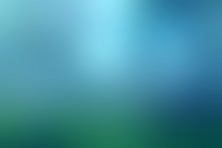 magic blue blur abstract background  photo