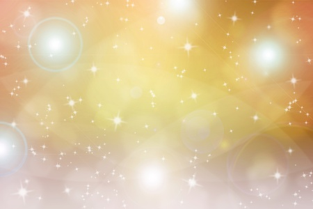 backgroud: abstract backgroud with magic flare and glittering star Stock Photo