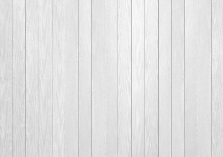 wood paneling: white wood texture for background Stock Photo