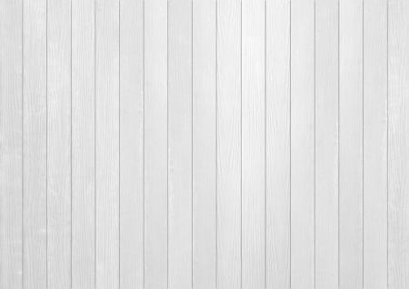 witte houten textuur voor achtergrond Stockfoto