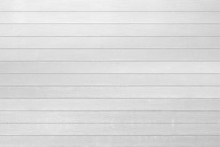 textura: Textura de madera de color blanco para el fondo Foto de archivo