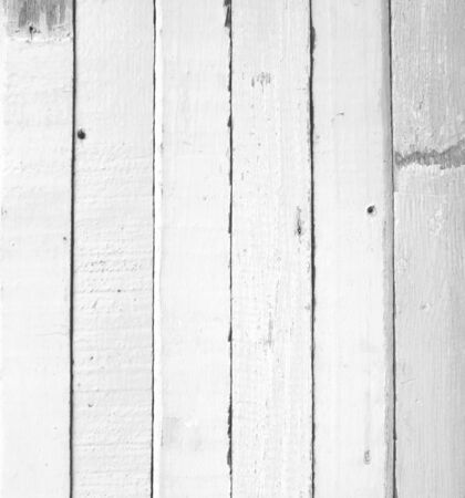 old white wooden wall texture background photo