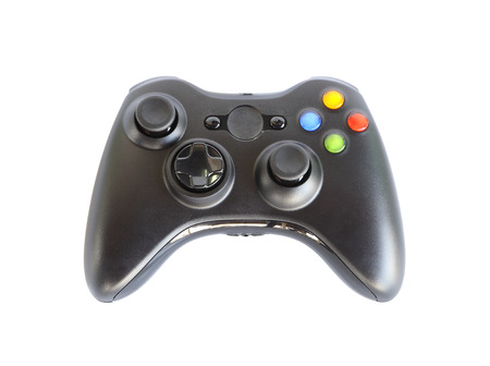 Controlador de video juego