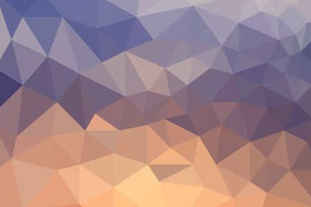 abstact: pattern of geometric shapes (triangle abstact background)