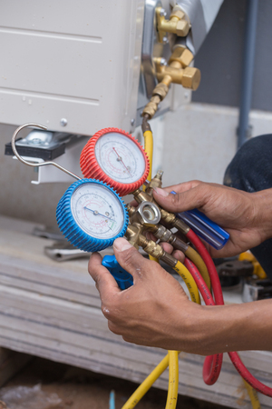 manometers,measuring equipment for filling air conditioners