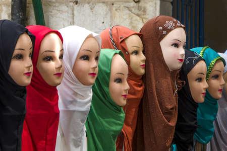 akko: Mannequins Akko Israel