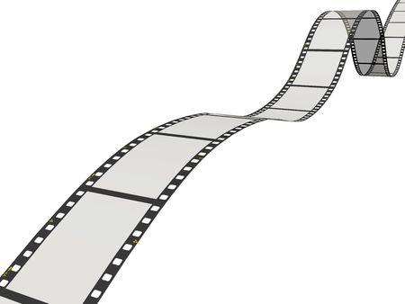 Photofilm Stock Photo