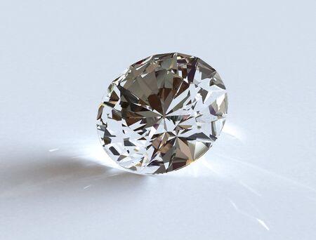 jeweller: Diamond