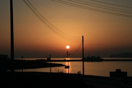 Sunset, Malta Stock Photo - 18269960