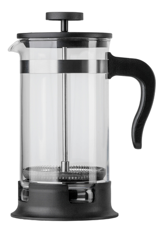 French Press Coffee or Tea Maker