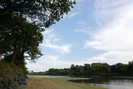 Jaunay lake 4