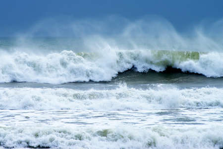 vendee: Ocean waves 3