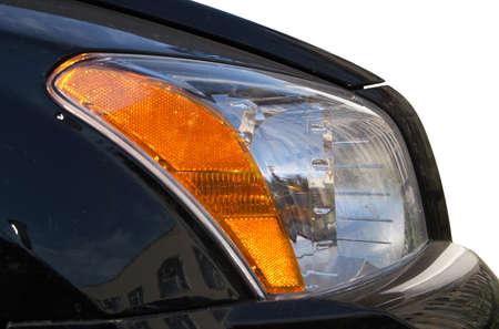 gauzy: headlight