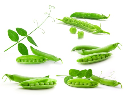green pea: Green peas