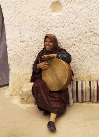 berber: Tunisia- April 2, 2009, the Tunisian publishing house �Alif�, has recently another successful book which retraces the steps of Tunisias ancient Berber Numid civilization