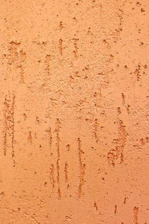 Light orange stucco Stock Photo - 7773085