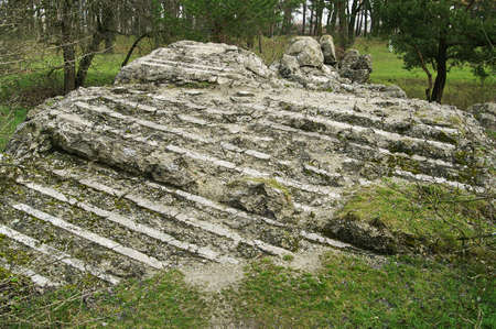adolf: Adolf Hitler bunker remains Residence