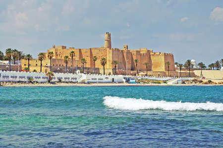 Ribat Monastir, Tunisia