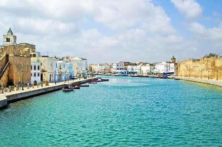 Fort of Bizerte, Tunisia