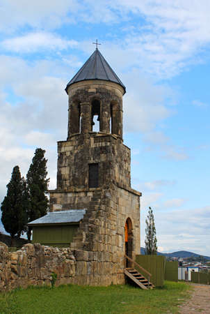 kutaisi: Tempio di Bagrati monastero vicino a Kutaisi, Georgia