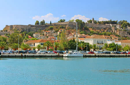 nauplio: Nafplio, Greece