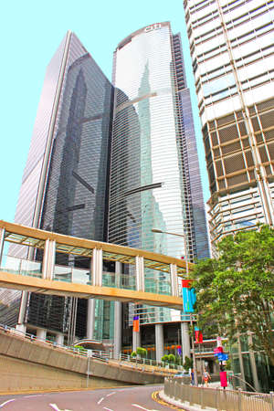 Citibank in Hong Kong  Citibank began operations in Hong Kong in 1902, thus becoming the first foreign bank to offer its services there  An office tower, the Citibank Plaza, in Garden Road, Central, Hong Kong is named after the bank