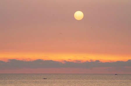 tunisia: Sunset in Sousse, Tunisia
