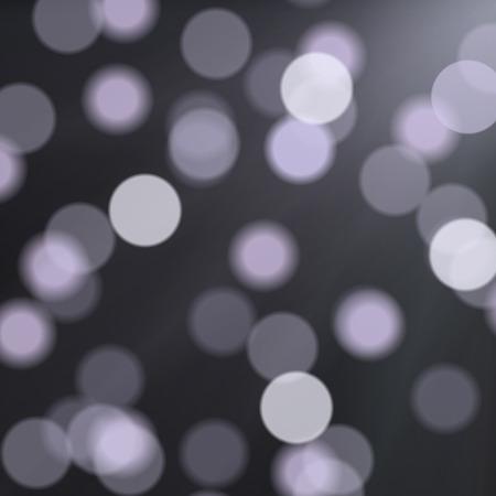 Brightness lights design. Transparent sparkles. Blurred light. Calming background pattern. Illustration