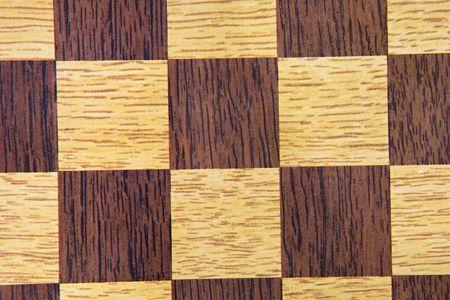 Macro imagen de tablero de ajedrez de papel tapiz de color marr�n  Foto de archivo - 3622131