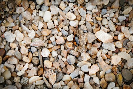 small stones: Wallpaper with small stones of the beach