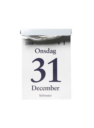 almanac: 31 december