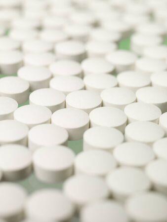 pastil: Many pills