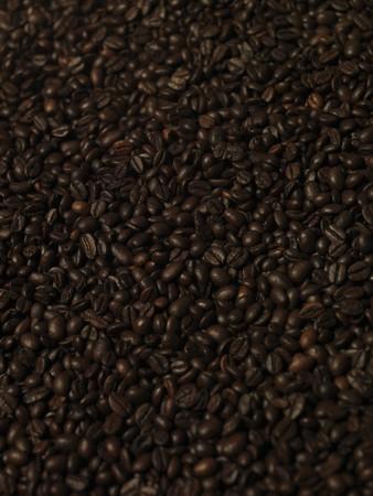 tast: Coffee beans