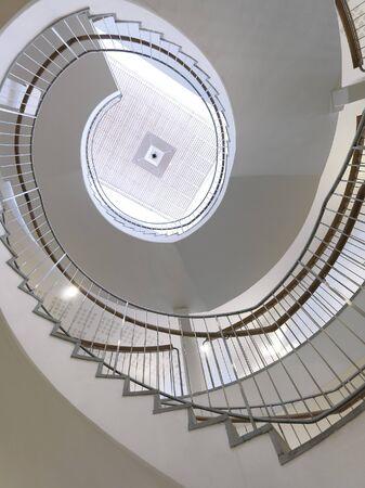 Staircase Stock Photo - 4395456