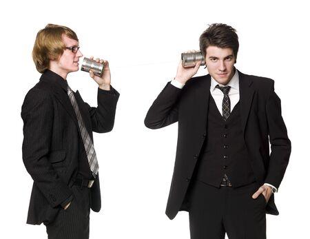 Communication photo