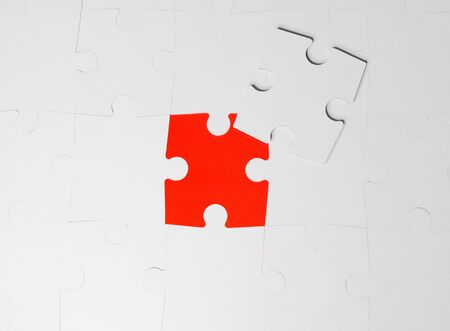 inconclusive: Uncompleted puzzle
